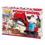 HC Power Shovel - Silný báger Image