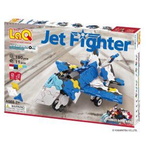 LaQ HC Jet Fighter