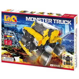 LaQ HC Monster Truck