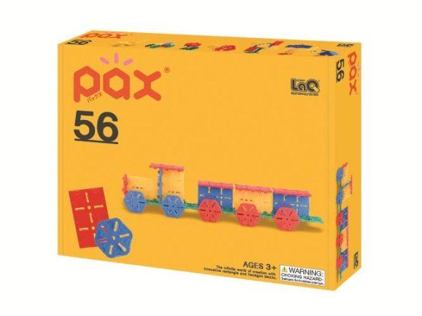 LaQ stavebnica - Pax 56