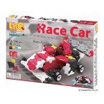 LaQ HC Race Car - Pretekárske auto Image
