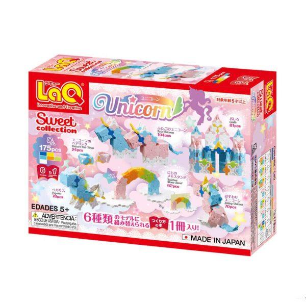 LaQ SC Unicorn